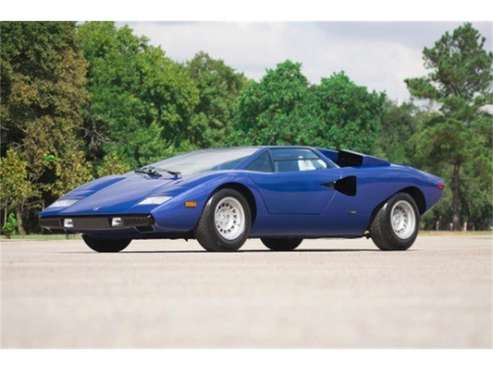 1976 Lamborghini Countach for sale in Astoria, NY