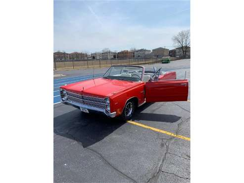 1967 Plymouth Sport Fury for sale in Mundelein, IL