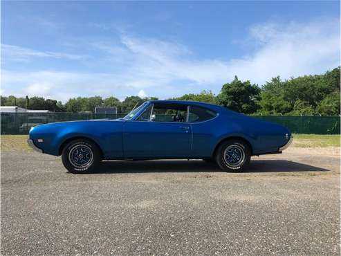 1968 Oldsmobile Cutlass for sale in West Babylon, NY