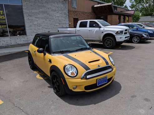 2007 Mini Cooper S for sale in Evansdale, IA