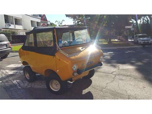 1968 Ferves Ranger for sale in Cadillac, MI