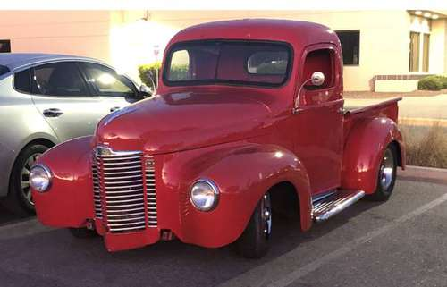 1948 International Pick Up for sale in El Paso, TX