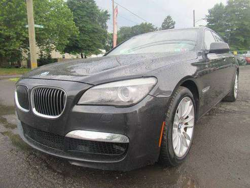 2010 BMW 7 Series 750i xDrive AWD 4dr Sedan - CASH OR CARD IS WHAT WE for sale in Morrisville, PA
