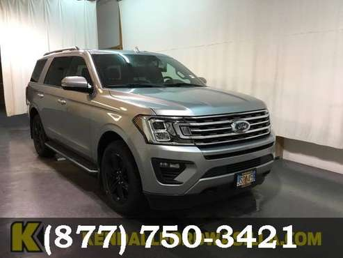 2020 Ford Expedition SILVER Sweet deal*SPECIAL!!!* - cars & trucks -... for sale in Wasilla, AK