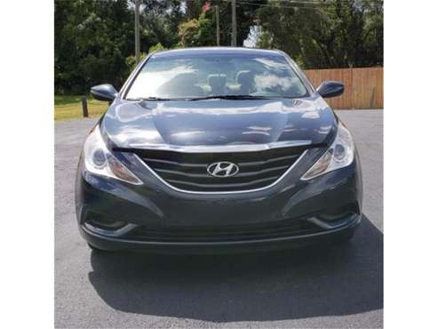 2012 Hyundai Sonata for sale in Tavares, FL