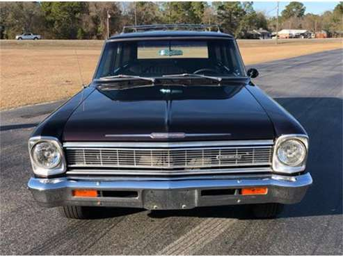 1966 Chevrolet Nova II for sale in Hope Mills, NC