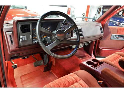 1992 Chevrolet C/K 1500 for sale in Plainfield, IL