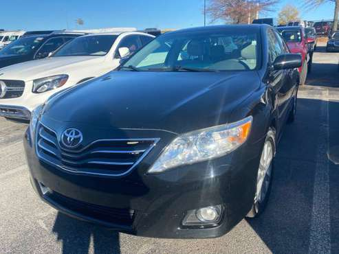 LOW PRICE 2011 TOYOTA CAMRY XLE - cars & trucks - by dealer -... for sale in Knoxville, TN