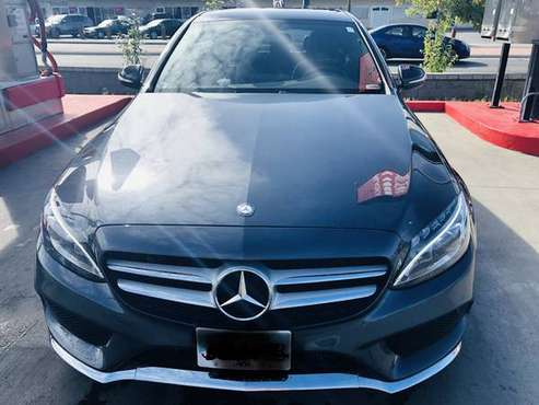 2015 Mercedes Benz C300 4matic AMG pkg for sale in Anchorage, AK