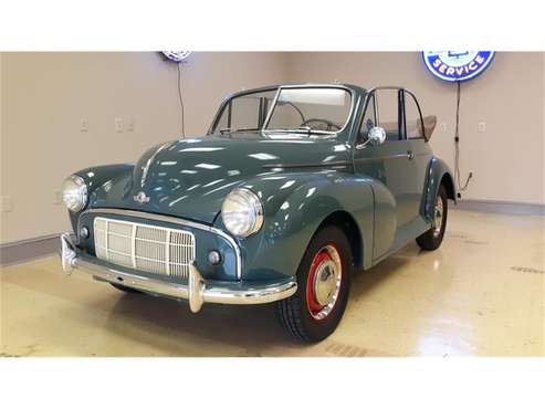 1952 Morris Minor for sale in Old Bethpage , NY