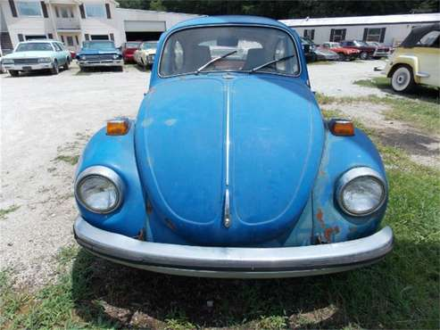 1972 Volkswagen Beetle for sale in Gray Court, SC