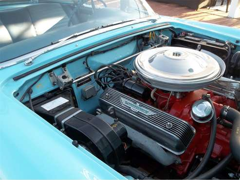 1957 Ford Thunderbird for sale in Racine, OH