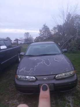 2001 Oldsmobile Alero for sale in Windham, OH