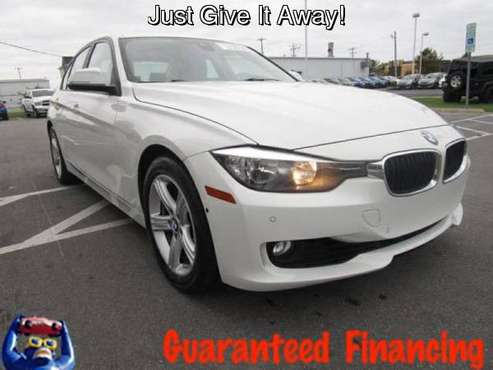 2014 BMW 3 Series 328i Call for sale in Jacksonville, NC