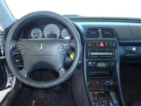 2002 Mercedes-Benz CLK-Class for sale in Pahrump, NV