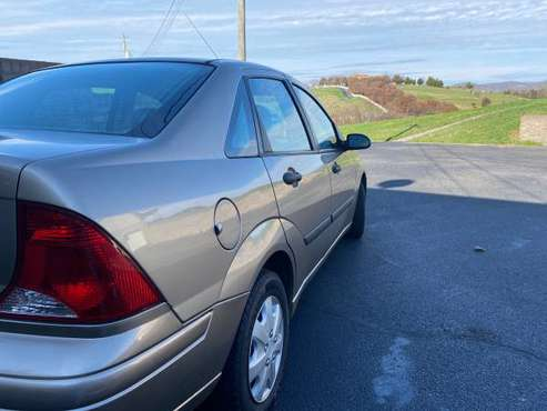 2003 Ford Focus bad motor - cars & trucks - by owner - vehicle... for sale in Morristown, TN