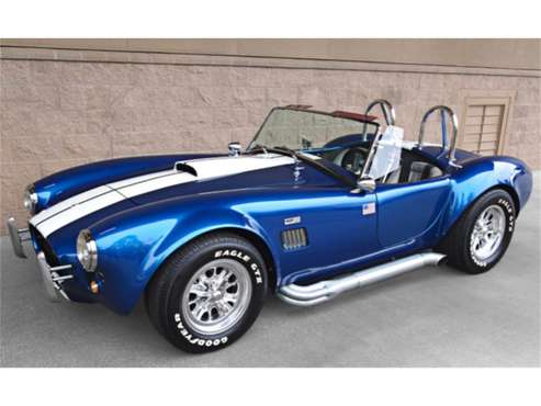 1966 Shelby Cobra Replica for sale in Morgan Hill, CA