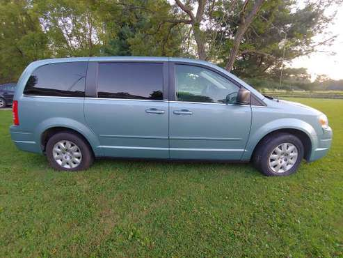 Nice Town and Country Mini van for sale in Middlefield, OH