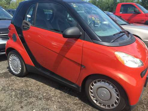 2008 SMARTCAR AUTOMATIC for sale in Yaphank, NY