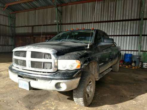04 Dodge Mechanics Special for sale in Wolf Creek, OR