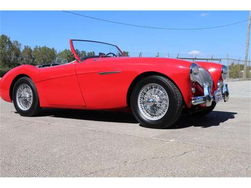 1954 Austin-Healey 100-4 for sale in Alsip, IL