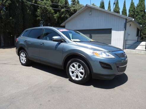 ** 2011 Mazda CX-9 Sport 3rd Row AWD Clean BEST DEALS GUARANTEED ** for sale in CERES, CA
