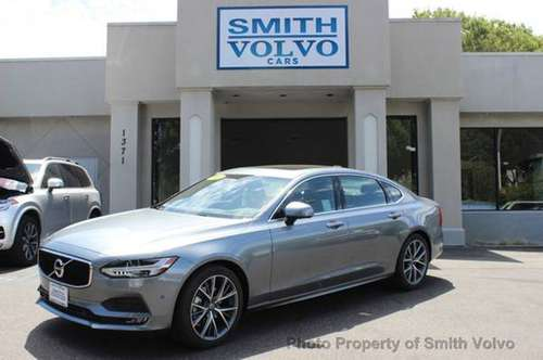 2019 Volvo S90 T5 FWD Momentum 15,990 OFF MSRP for sale in San Luis Obispo, CA