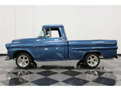 1958 Chevrolet Apache for sale in Ft Worth, TX