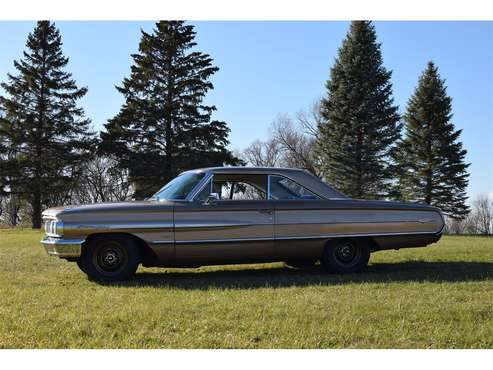 1964 Ford Galaxie 500 for sale in Watertown, MN