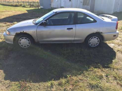 mitsubishi mirage for sale in Kimball, MN