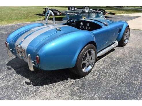 1966 Shelby Cobra for sale in Long Island, NY