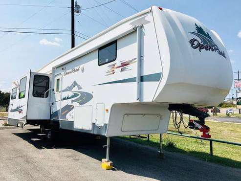 2007 Pilgrim Open Road 385 RL 4S-5 100% APPROVAL! for sale in Weatherford, TX