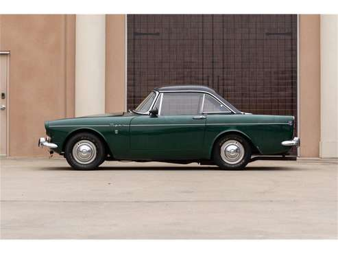 1964 Sunbeam Tiger for sale in Houston, TX