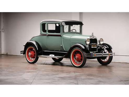 1929 Ford Model A for sale in Corpus Christi, TX