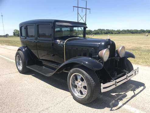 1929 Oakland Model 30 for sale in Palmer, TX