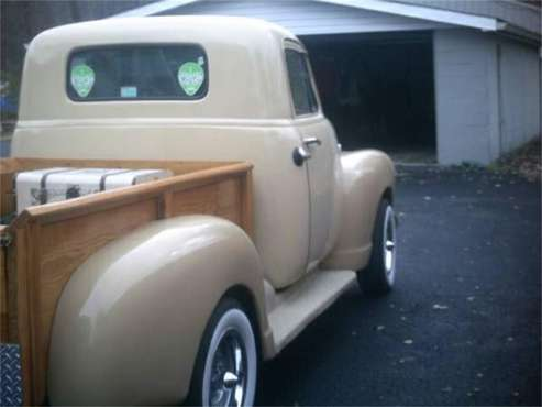 1951 GMC Pickup for sale in Cadillac, MI