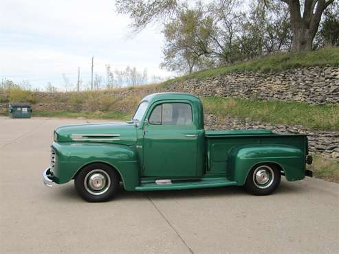 1950 Ford F1 for sale in Omaha, NE
