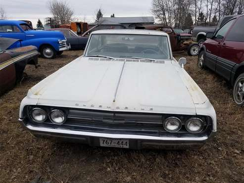 1964 Oldsmobile Jetstar I for sale in Thief River Falls, MN