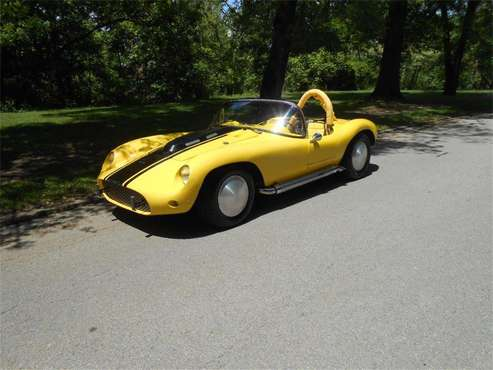 1957 Devin SS for sale in Connellsville, PA