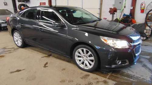 2015 MALIBU LT LOADED WITH LINK SYSTEM PRICED TO SELL for sale in Watertown, NY