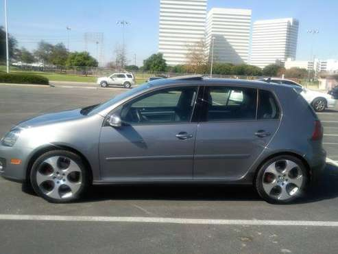 2009 Volkswagen GTI 2.0T 4dr Hatchback - Original Owner - 64K Miles... for sale in El Segundo, CA
