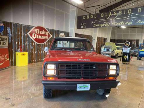 1979 Dodge D150 for sale in Redmond, OR