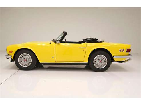 1974 Triumph TR6 for sale in Morgantown, PA