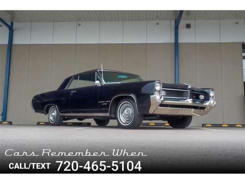 1964 Pontiac Grand Prix for sale in Englewood, CO