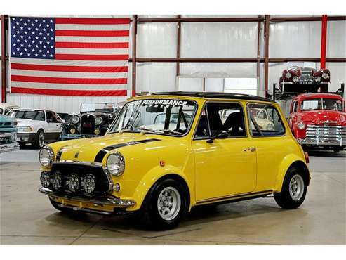 1975 MINI Cooper for sale in Kentwood, MI
