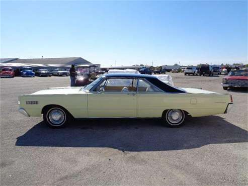 1966 Mercury Monterey for sale in Staunton, IL