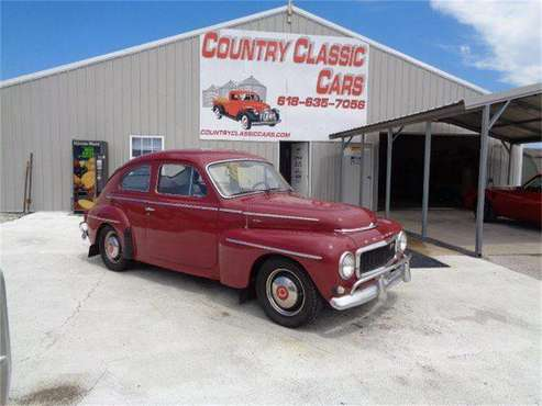1964 Volvo PV544 for sale in Staunton, IL
