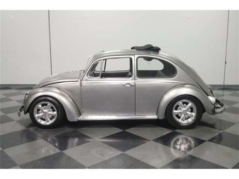 1965 Volkswagen Beetle for sale in Lithia Springs, GA