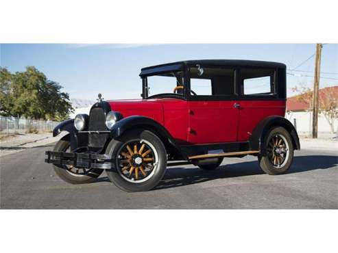 1928 Whippet CA568 for sale in Greensboro, NC