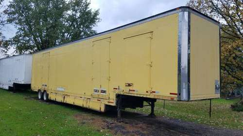 1996 Kentucky Moving Trailer for sale in Skokie, IL